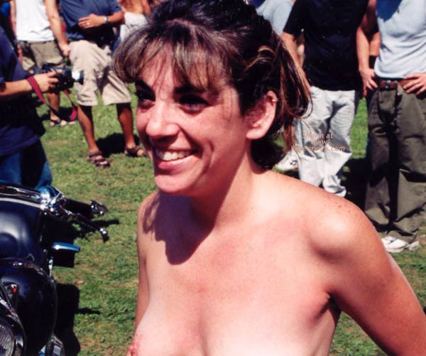 Pic #6 - Nudist Photoday 6