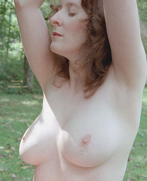 Pic #5 - English Wife Tree Swing 2