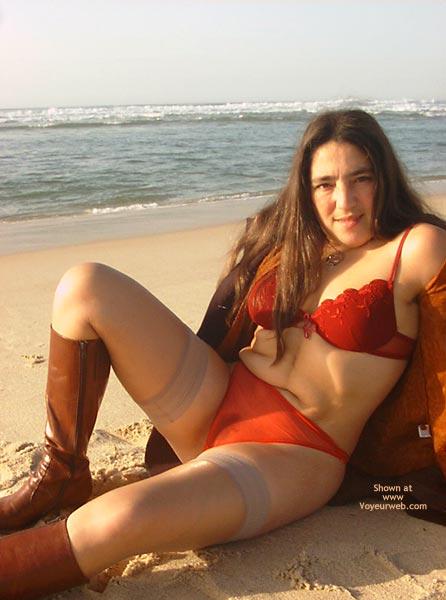 Pic #3 - Cristina Off Portugal