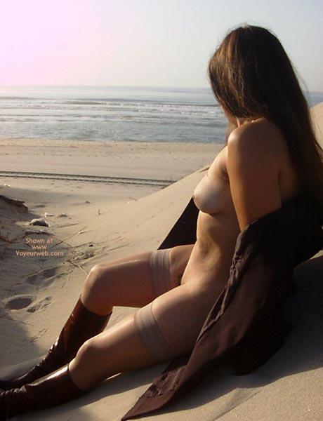 Pic #6 - Cristina Off Portugal
