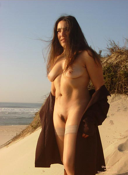 Pic #9 - Cristina Off Portugal