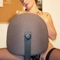 Paige'S Sexetary Job