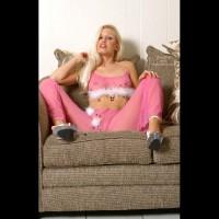 Pink PJ's
