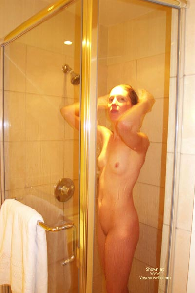 Pic #3 - Sexy Shower