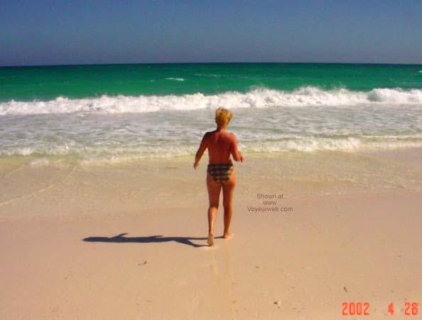 Pic #1 - Nicma37 at The Beach!