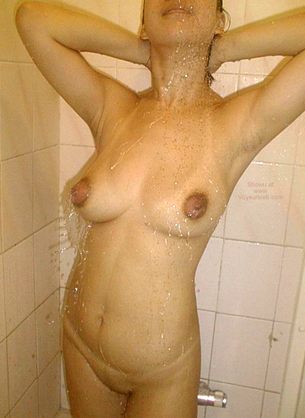 Pic #10 - Asian Dyna In and Out of a Wet T-Shirt 1