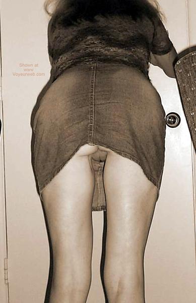 Pic #5 - Lusty Legs