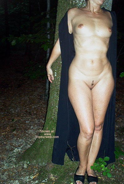 Pic #3 - In The Woods 2