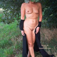 In The Woods 2