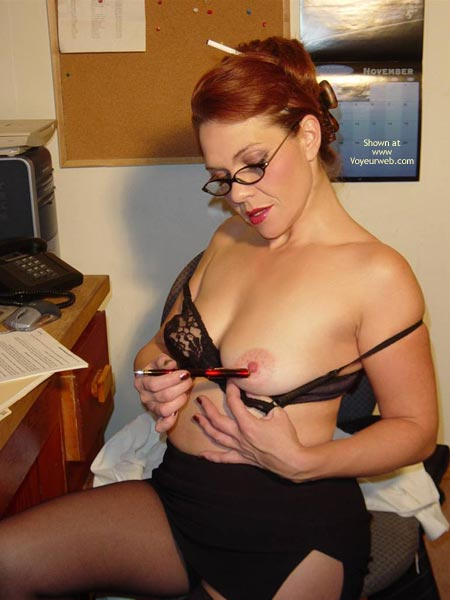Pic #4 - Sexetary Paige