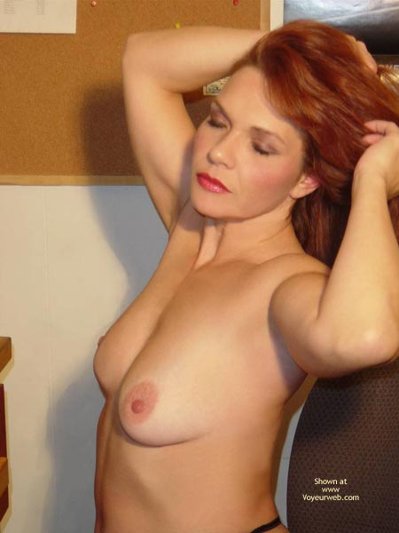 Pic #6 - Sexetary Paige