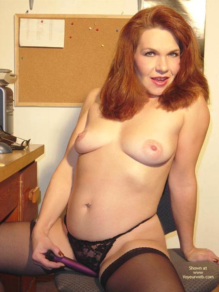 Pic #8 - Sexetary Paige
