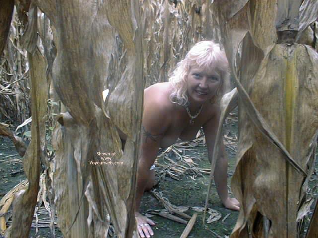 Pic #4 - Diana Redneck Gurl