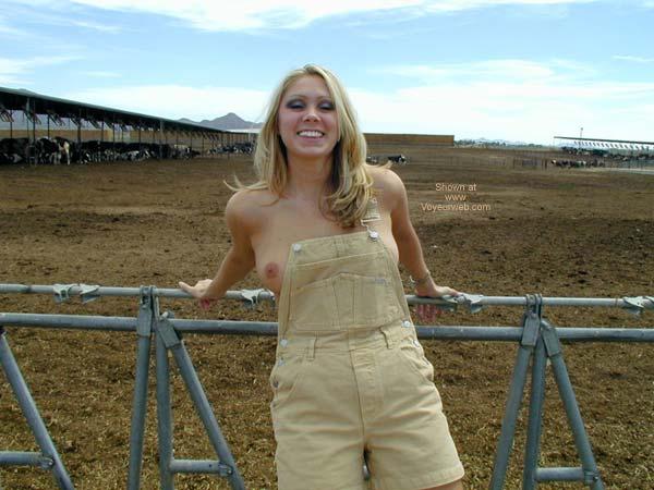 Pic #2 - Farmers Daughter 2