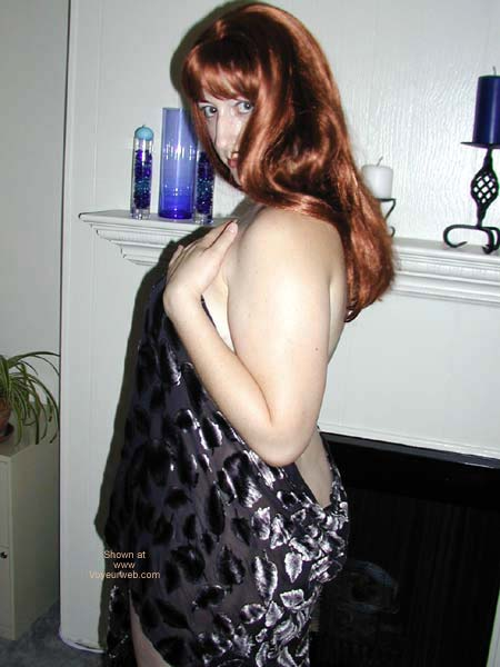 Pic #1 - Lisa Star Burlesque