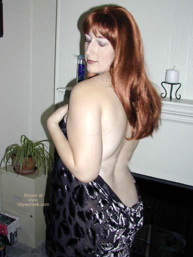 Pic #2 - Lisa Star Burlesque