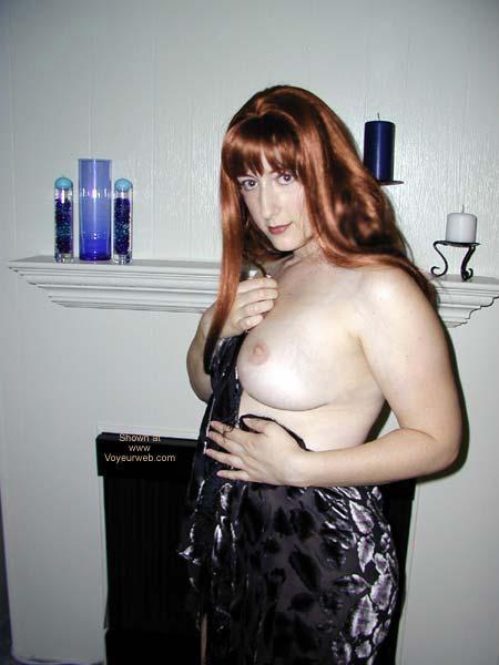 Pic #5 - Lisa Star Burlesque