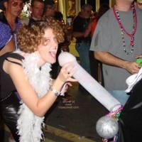 More Fantesy Fest 2001