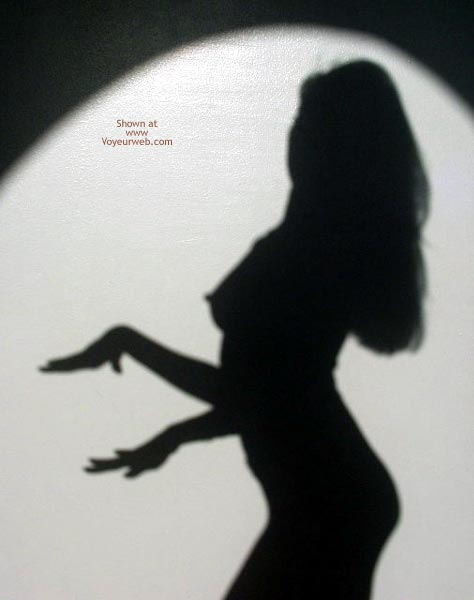 Pic #4 - Mai's Shadow