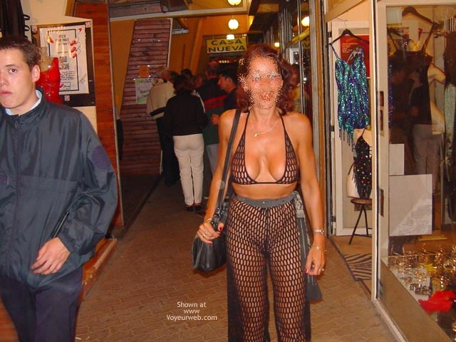 Pic #4 - Monique in France