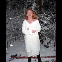CrazyCatie Last Snowfall in Wis.