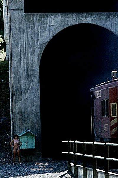 Pic #1 - Trains