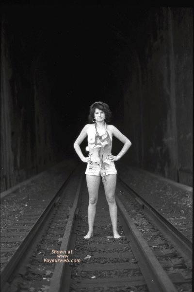 Pic #3 - Trains