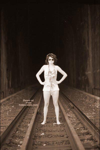 Pic #4 - Trains