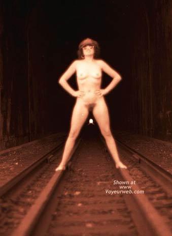 Pic #5 - Trains