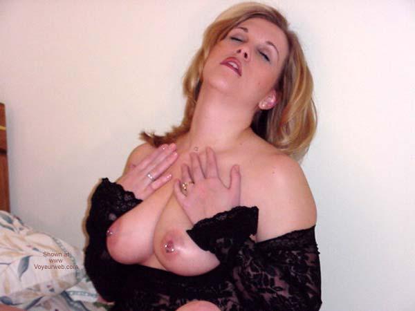 Pic #10 - Alissa Black Lace