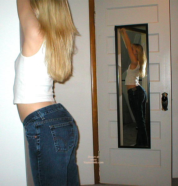 Pic #2 - My Wife'S Sweet Ass 6