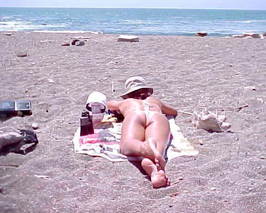 Pic #1 - Nude Beach in So Cal