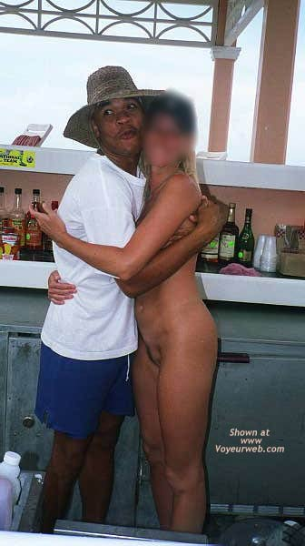 Pic #5 - Nude Island in Jamaica