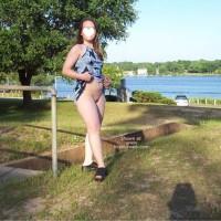 Stephanie at The Park I