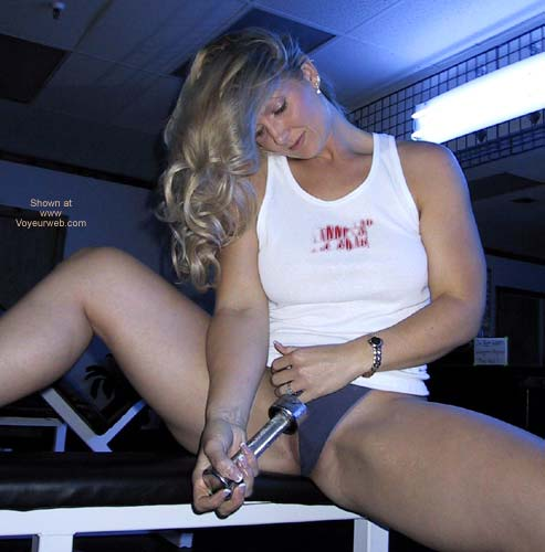Pic #6 - *WO MM's Sexy Workout After Hours