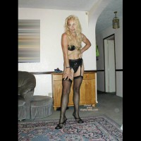 Brandy Hot Blonde