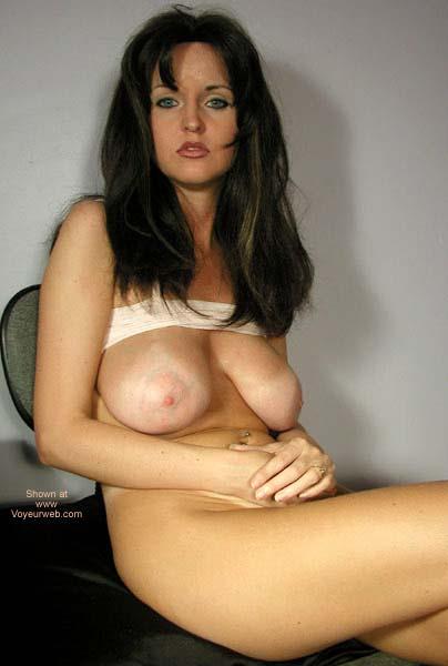 Pic #9 - Nadine Taking It Easy