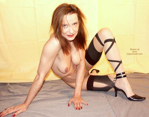 Pic #8 - Susy Rocks New Stockings