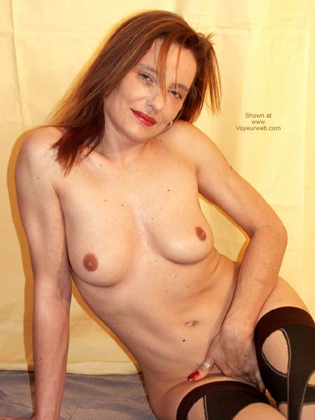 Pic #10 - Susy Rocks New Stockings