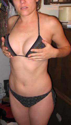 Pic #5 - New Swimsuit