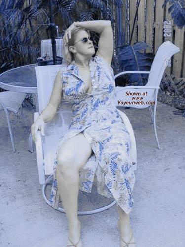 Pic #1 - Sexy Sue @ 52