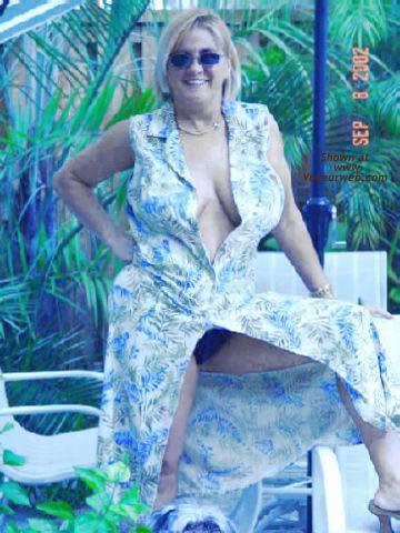 Pic #2 - Sexy Sue @ 52