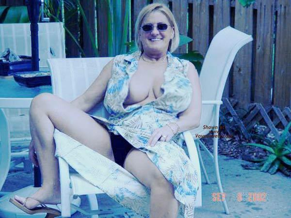 Pic #3 - Sexy Sue @ 52