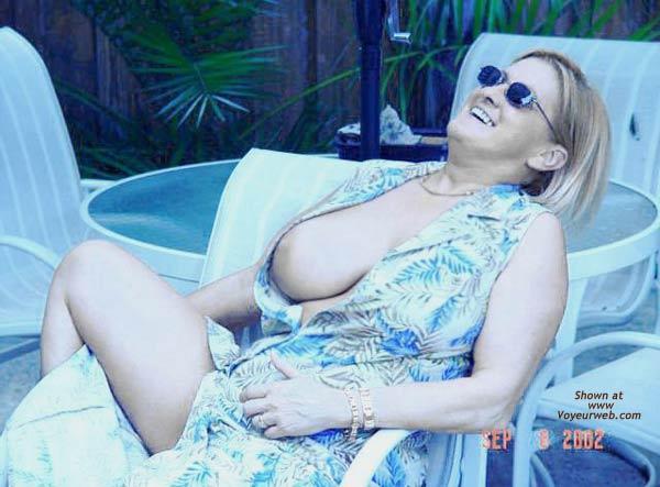 Pic #4 - Sexy Sue @ 52