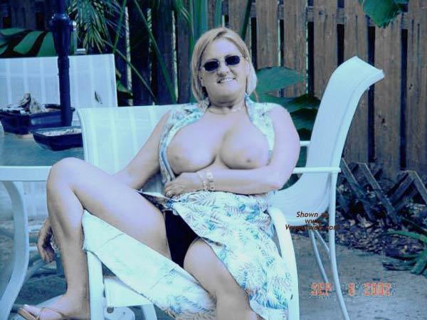 Pic #5 - Sexy Sue @ 52