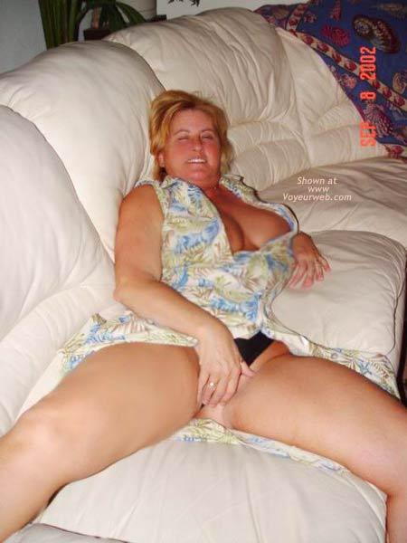 Pic #8 - Sexy Sue @ 52