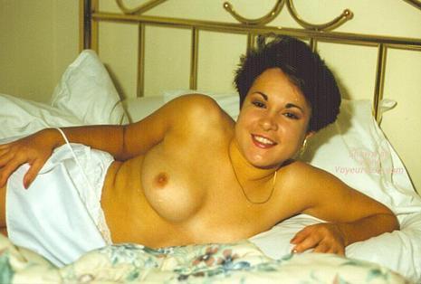 Pic #2 - Mon Ex, Fabienne