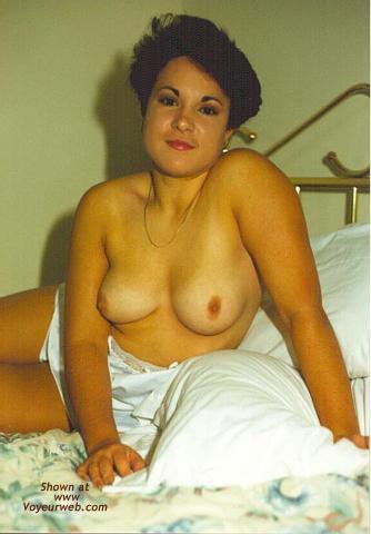 Pic #3 - Mon Ex, Fabienne