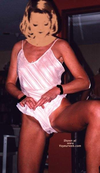 Pic #1 - Sexy Swedish Wife