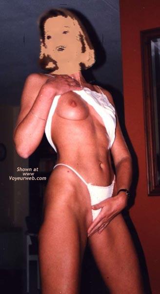 Pic #4 - Sexy Swedish Wife
